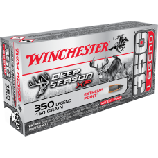 Winchester 350 Legend Deer Season XP X350DS